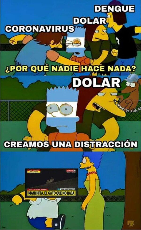 Meme_otros - Argentina en estos momentos