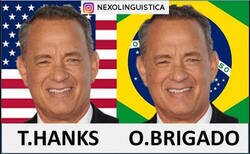 Enlace a El Tom Hanks brasileño