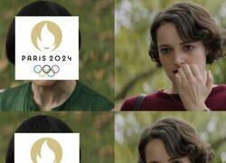Enlace a El logo de la peluquería Paquita