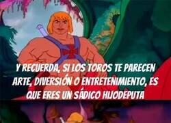 Enlace a Gracias por tu sabiduría, He-Man