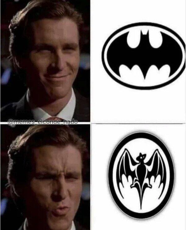 Meme_otros - Hay logos y logos