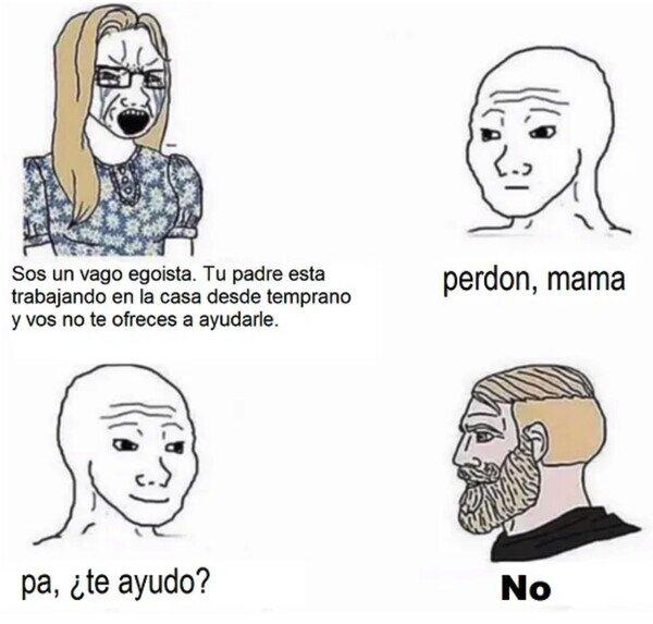 Meme_otros - Está pasando