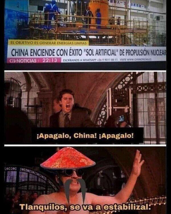 Meme_otros - Estos chinos no se pueden estar quietecitos...