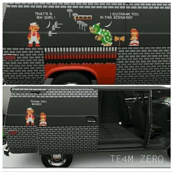 Meme_otros - La furgoneta perfecta no exi...
