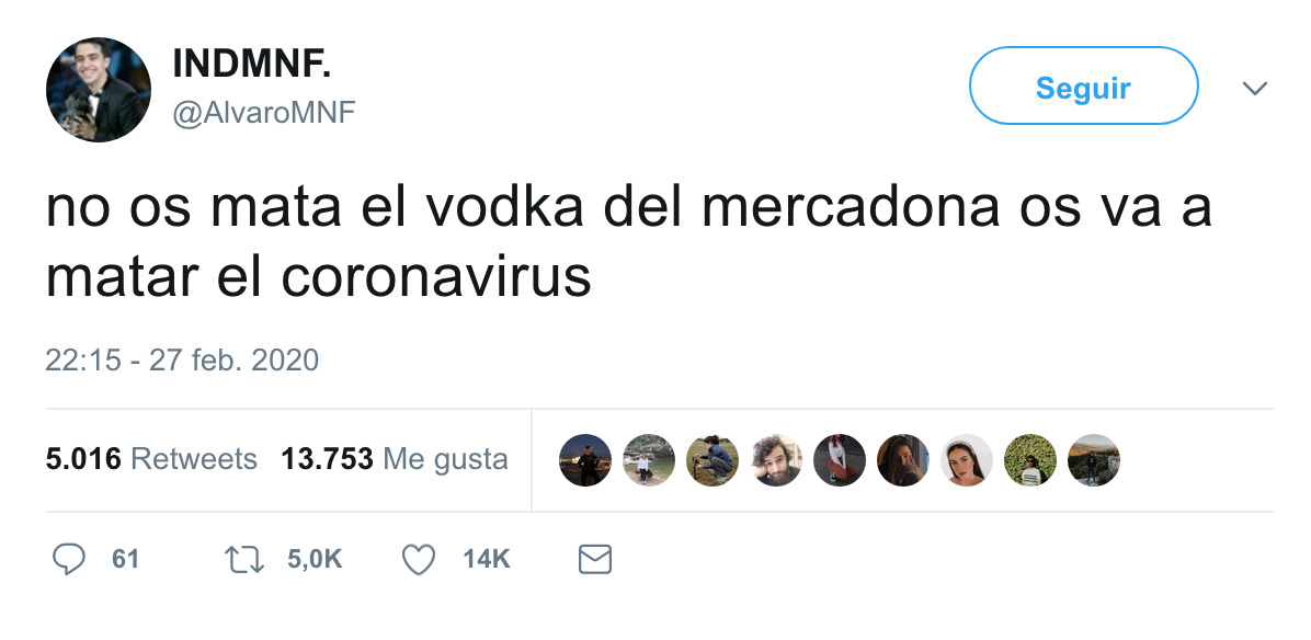 1547 - Inmunes, por @AlvaroMNF