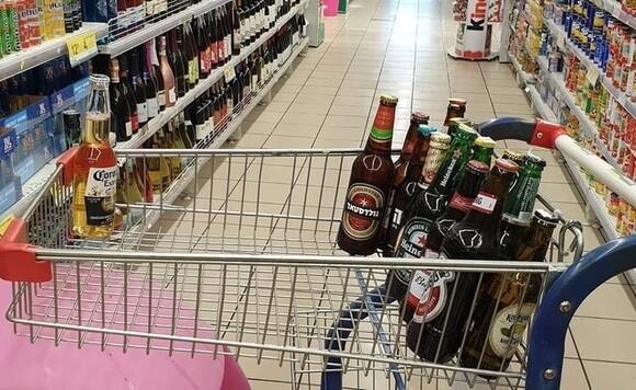 2759 - Bullying en el supermercado