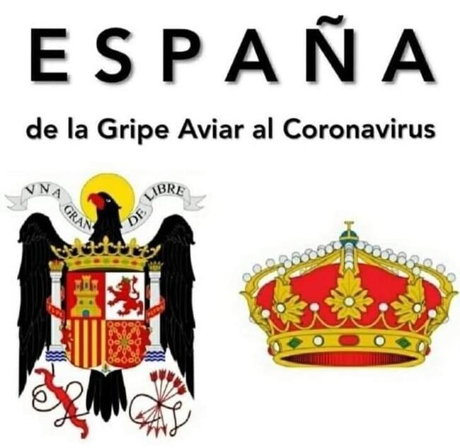 3898 - El gran virus que hay en España