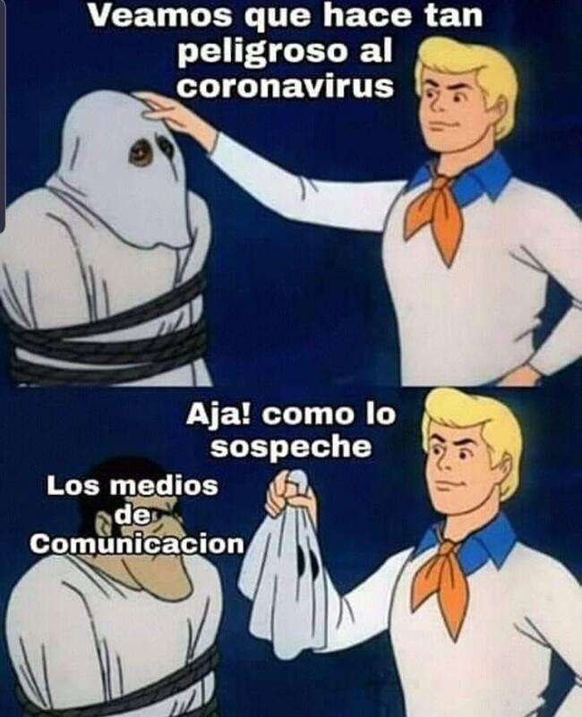 3988 - Lo peor del coronavirus con diferencia
