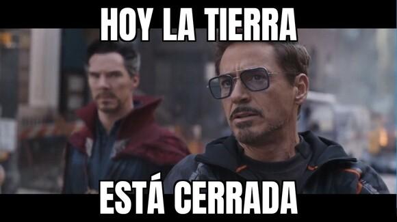 7888 - Predicción de Tony Stark