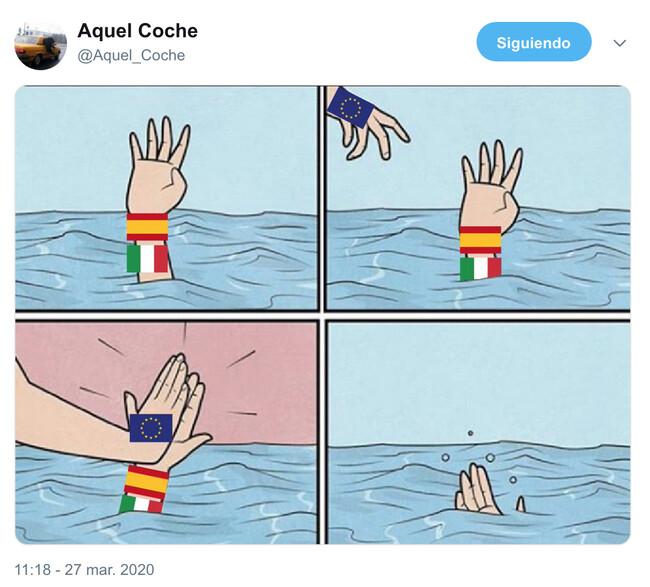 8178 - Gracias Holanda y Alemania, por @Aquel_Coche