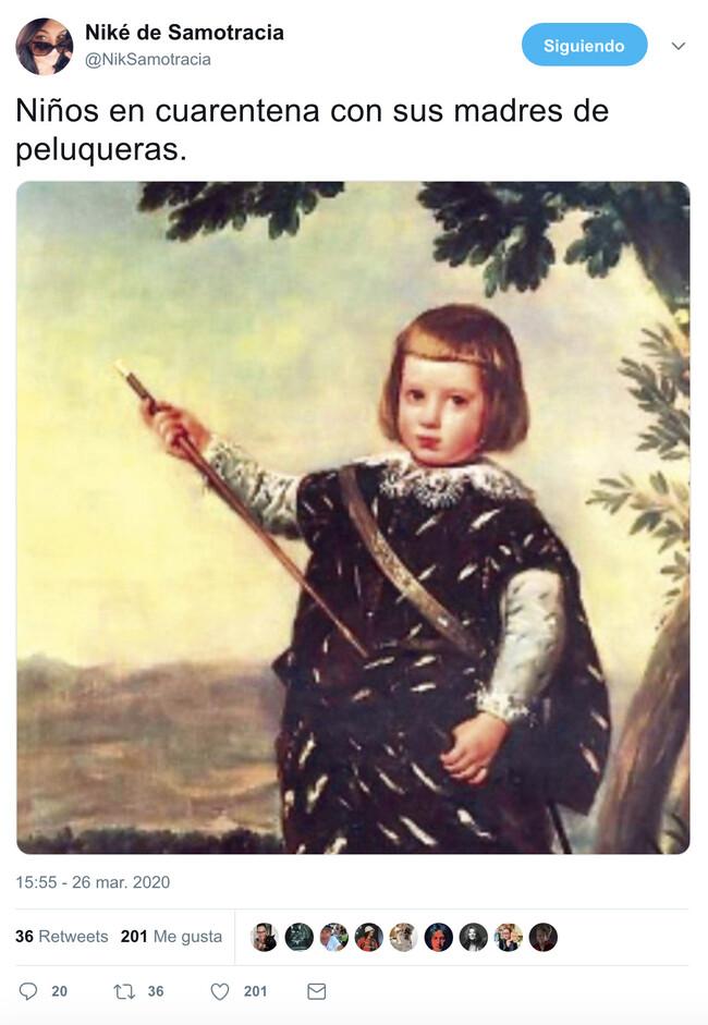 8206 - Pobres niños, menudo estropicio,por @NikSamotracia