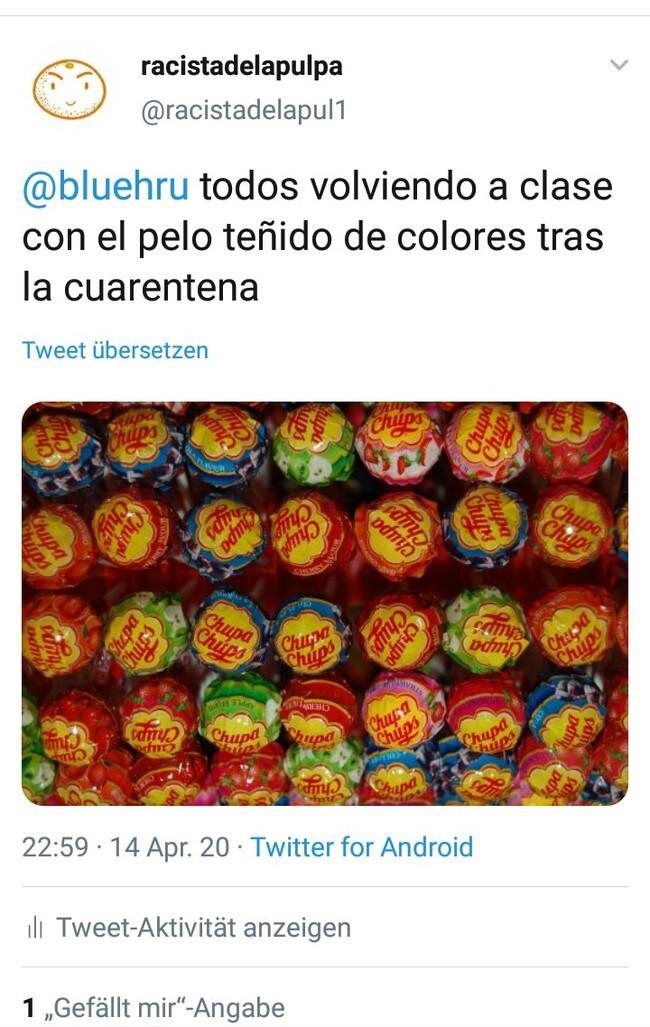 11530 - Chupa chups