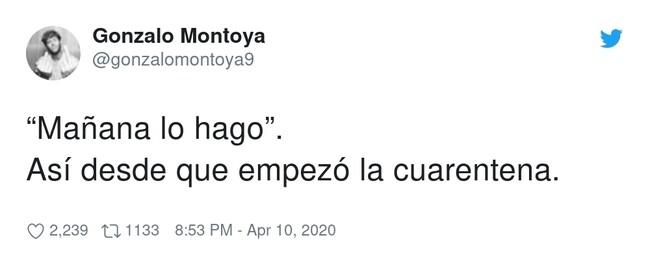 11952 - Y aún no he hecho nada, por @gonzalomontoya9