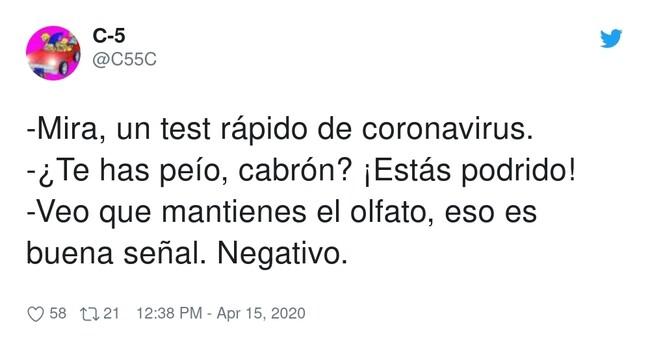 12027 - Controlar el olfato es importante, por @C55C