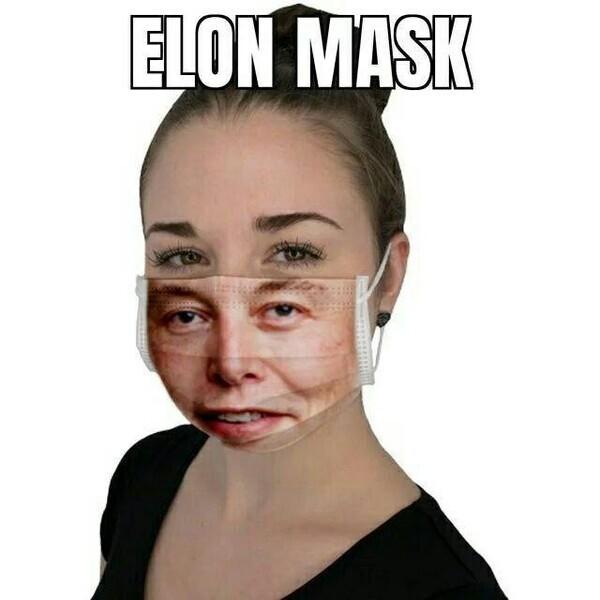 12834 - Ojalá todo el mundo con esas mascarillas