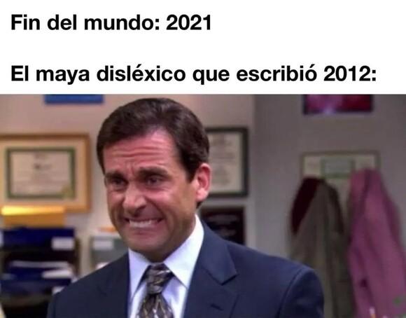 9986 - La dislexia del maya