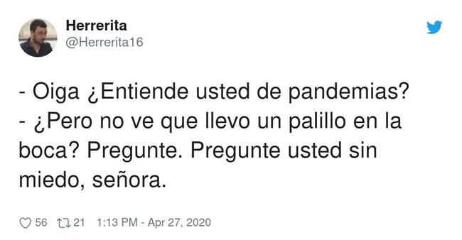 14497 - Los cuñados al poder, por @Herrerita16