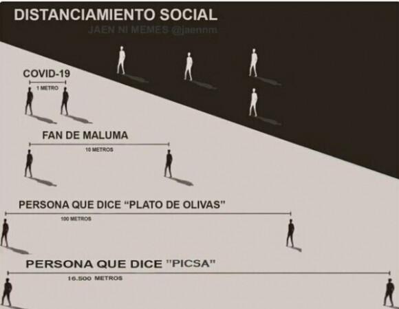 14855 - Guía para la buena práctica del distanciamiento social