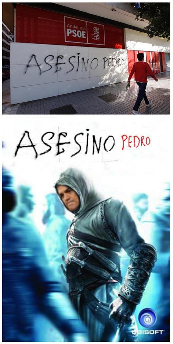 15017 - Tiene buena pinta el nuevo Assassins Creed