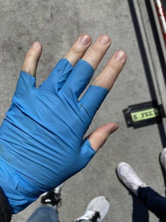 15081 - Genial para usar el móvil, fatal para protegerse del virus