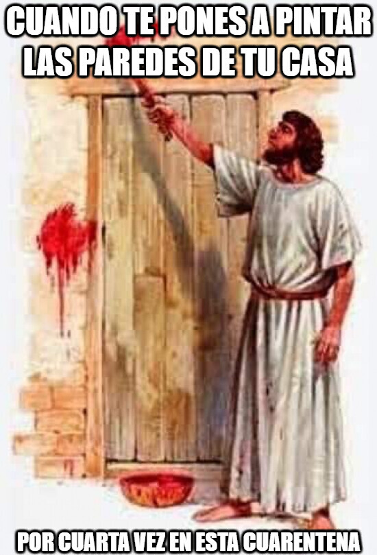 15132 - Algo habrá que hacer aunque lo repitas de nuevo en esta cuarentena...