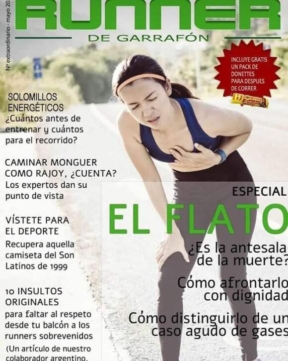 15256 - La nueva revista deportiva