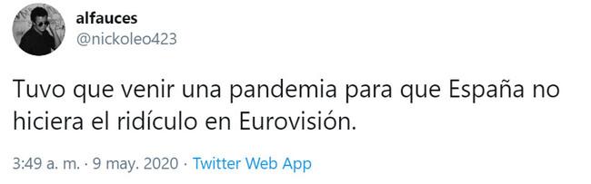 15765 - La suerte española, por @nickoleo423