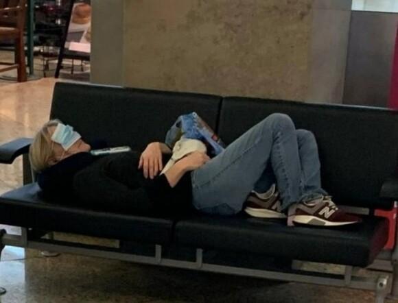 16802 - La siesta es sagrada