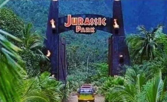 16950 - No aprendimos nada de Jurassic Park