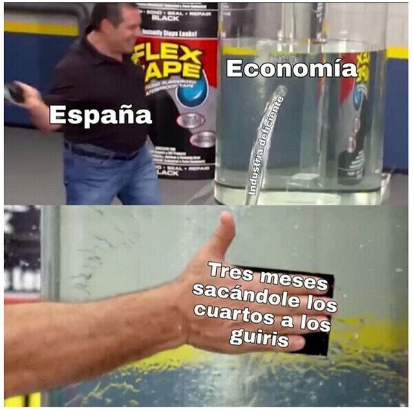 17997 - Spain is different