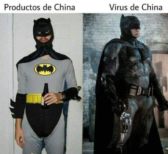 18045 - Los virus sí que los hacen de calidad