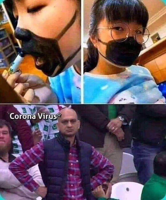 18446 - Engañando al virus