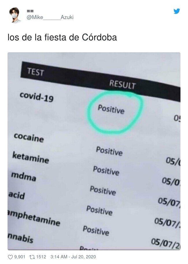 18569 - Que gente tan buena, tienen todo positivo nada negativo. Esa es la actitud, por @Mike______Azuki