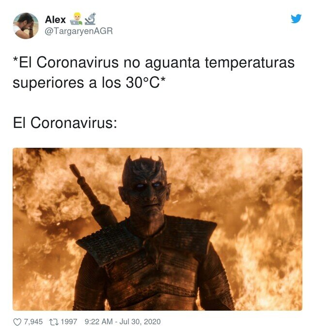 18836 - Emosido engañados (otra vez), por @TargaryenAGR