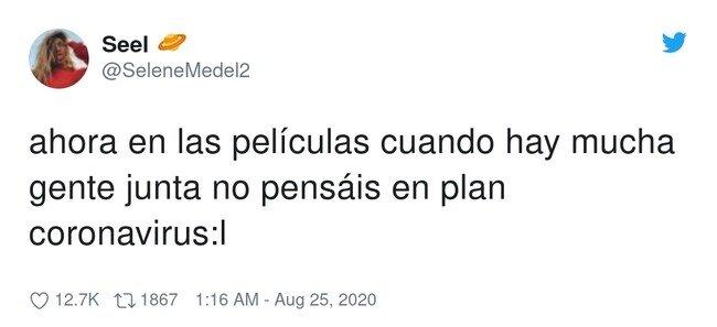 19483 - CONSTANTEMENTE, por @SeleneMedel2