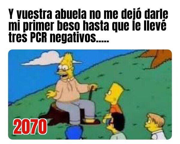 19829 - Batallitas del COVID19...