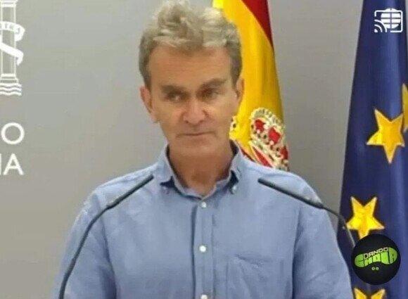 19838 - El corte de pelo de Fernando Simón