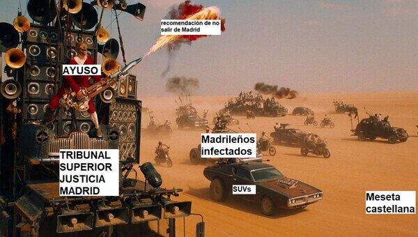 20178 - Madrid en estos momentos