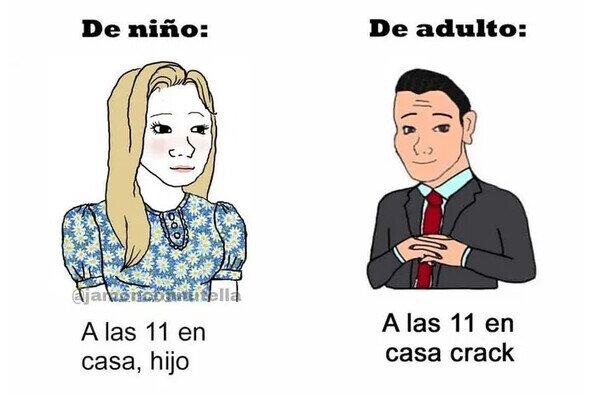 20382 - Lo que me decía mi madre, ahora me lo dice Pedro Sánchez