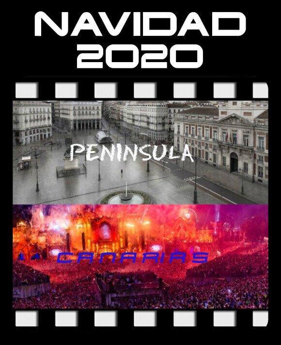 20391 - Unas navidades diferentes