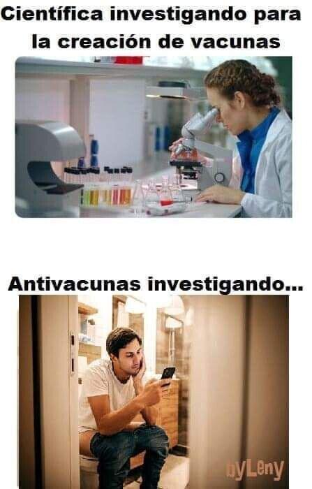 20716 - Diferentes maneras de informarse sosbre el virus