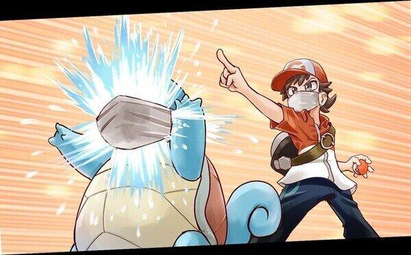 20833 - Pokémon Edición Pandemia