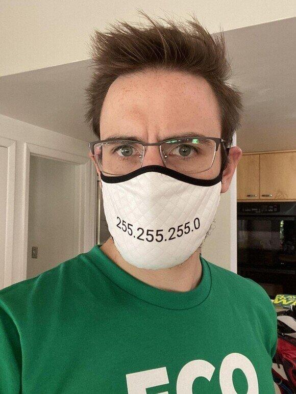 21322 - Máscara de subred