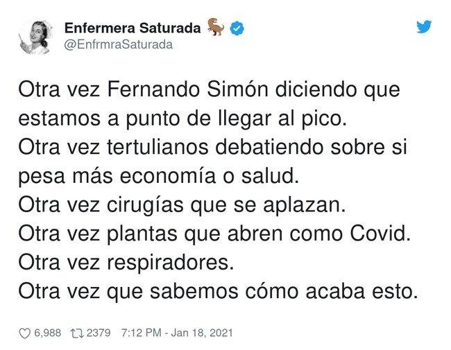 21748 - Pinta feo, por @EnfrmraSaturada