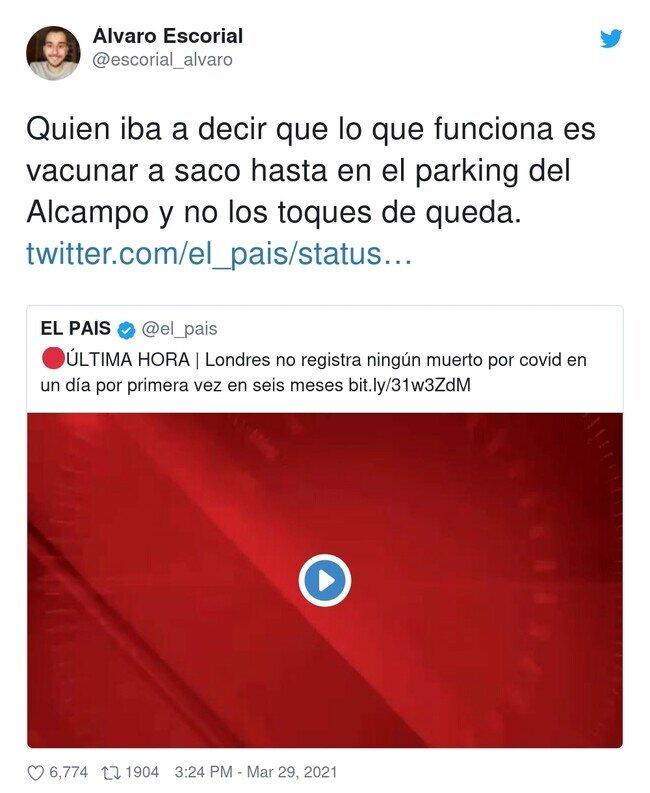 22862 - Y añádele confinamiento desde diciembre, que siguen con solo las farmacias y tiendas de alimentación abiertas, por @escorial_alvaro