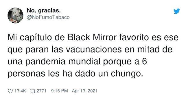 23033 - ¡Aiba! Pero si esto es la realidad, por @NoFumoTabaco