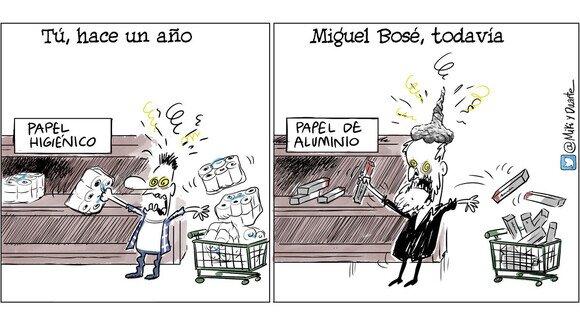 23064 - Lo de Bosé