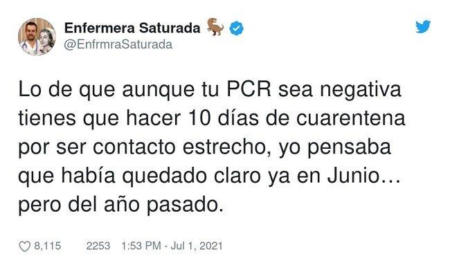 23531 - Parece que no, por @EnfrmraSaturada