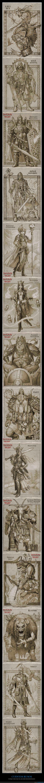 arte,cuento,folklore,historia,ilustración,mitología,monstruo,ruso