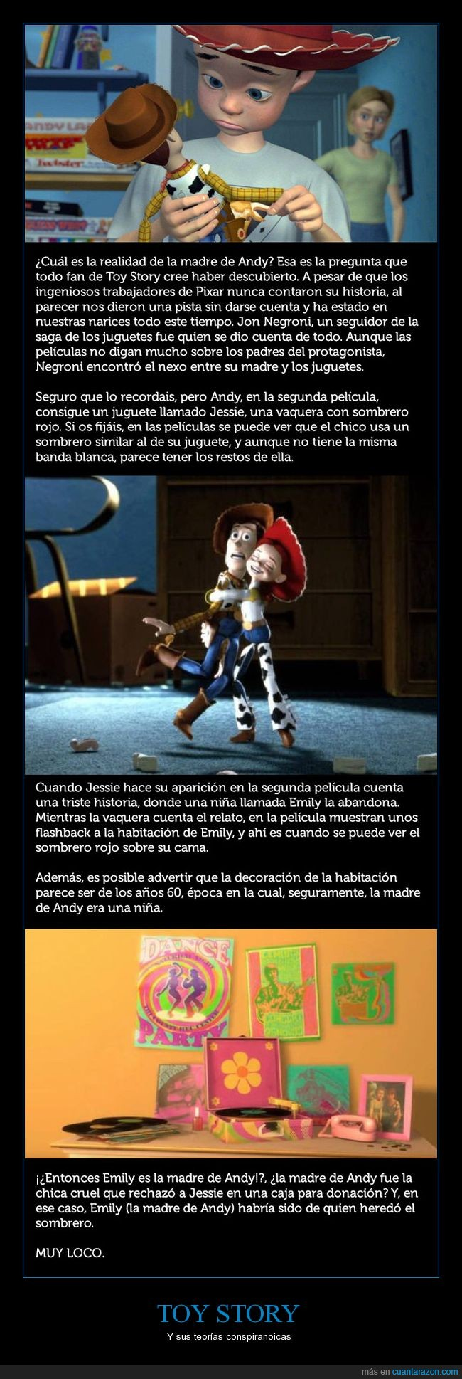 andy,madre,toy story
